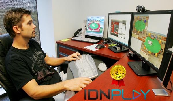 Judi Poker Online Teknik Main Supaya Penghasilan Besar